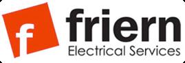 Friern Electrical logo