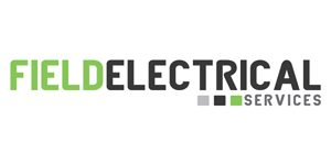 field electrical logo friern electrical